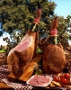 Iberian Smoked Ham-Shoulder